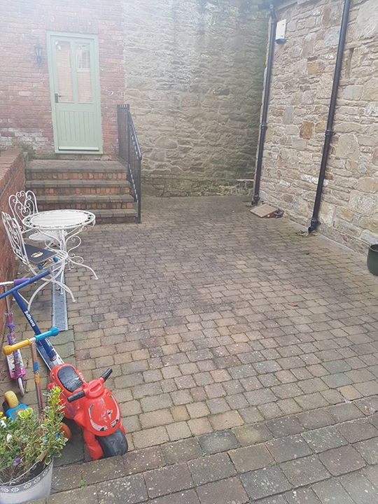 Another busy day pressure cleaning: Local Domestic & Commercial Cleaning Services Contractors Near Me in Flintshire, Denbighshire, Wrexham, Cheshire, Wirral, Chester, Liverpool, Cheshire, Shotton, Connah's Quay, Queensferry, Hawarden, Ewloe, Drury, Buckley, Mynydd Isa, Northop, Northop Hall, Mold, Garden City, Saughall, Blacon, Chester, Pentre, Sandycroft, Mancot, Sychdyn, Alltami, Pen Y Ffordd, Higher Kinnerton, Deeside, Chester, Mold and Nearby Areas.