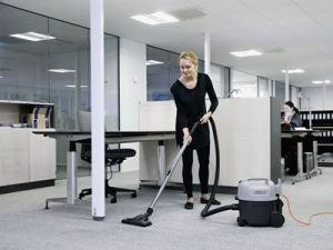 1 Office Cleaning Services Contractor → North Wales & North West