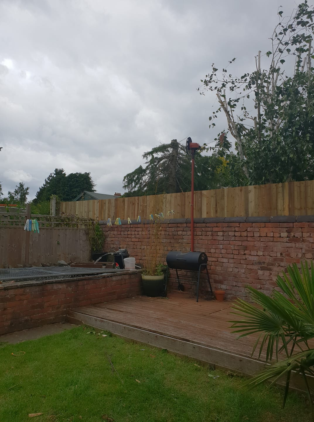 Here's a small fencing job carried out in Northop Hall.: Local Domestic & Commercial Cleaning Services Contractors Near Me in Flintshire, Denbighshire, Wrexham, Cheshire, Wirral, Chester, Liverpool, Cheshire, Shotton, Connah's Quay, Queensferry, Hawarden, Ewloe, Drury, Buckley, Mynydd Isa, Northop, Northop Hall, Mold, Garden City, Saughall, Blacon, Chester, Pentre, Sandycroft, Mancot, Sychdyn, Alltami, Pen Y Ffordd, Higher Kinnerton, Deeside, Chester, Mold and Nearby Areas.